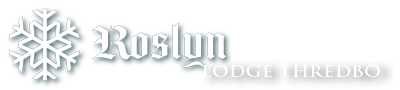 Roslyn Lodge Logo