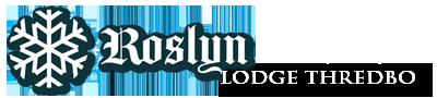 Roslyn Lodge Logo